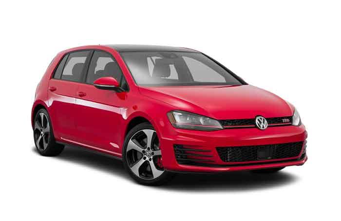2019 volkswagen golf lease best car lease deals. Black Bedroom Furniture Sets. Home Design Ideas