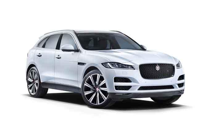 Zero Down Car Lease >> 2020 Jaguar F-Pace Leasing (Best Car Lease Deals ...