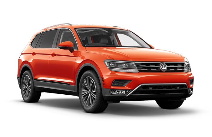 Zero Down Lease Deals >> 2019 Volkswagen Tiguan Lease (New Car Lease Deals ...