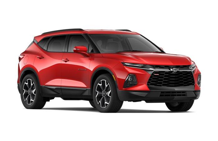 Best 2019 Lease Deals Best car lease for 2019 Chevrolet Blazer · Zero Down Lease Deals
