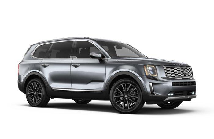 Best Car Lease For 2020 Kia Telluride 183 Zero Down Lease Deals